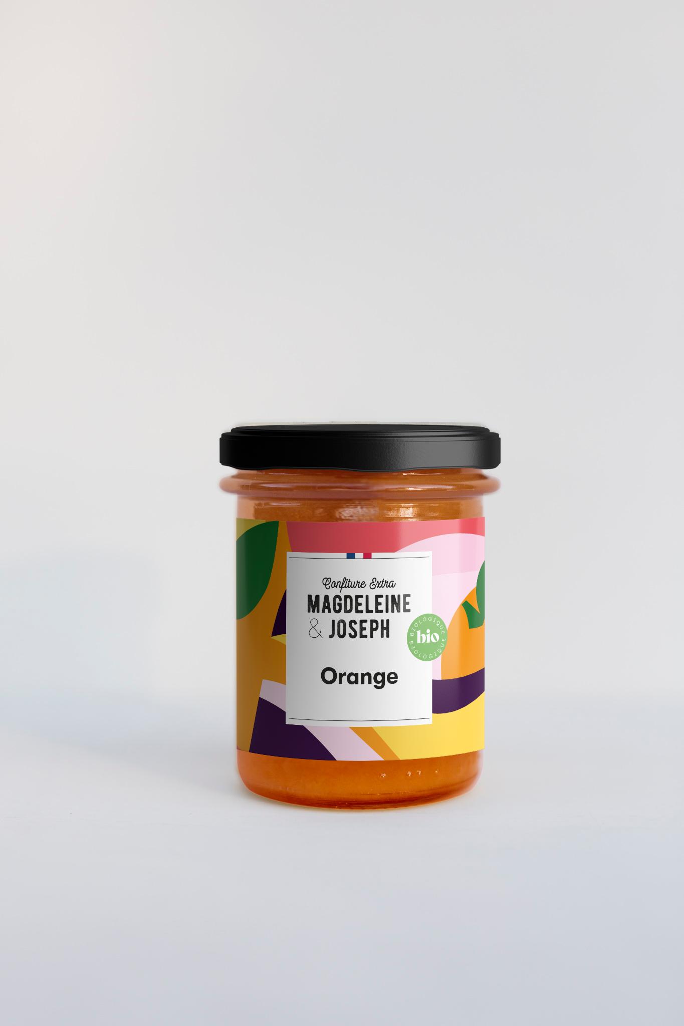 Abricot bio
